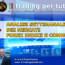 DIRETTA FOREX- LIVELLI PER LA SETTIMANA DEL 21-01-2019