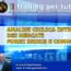 DIRETTA FOREX – INDICAZIONI OPERATIVE DEL 20 MARZO 2019