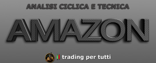 AMAZON – ANALISI – 02 GIUGNO 2019